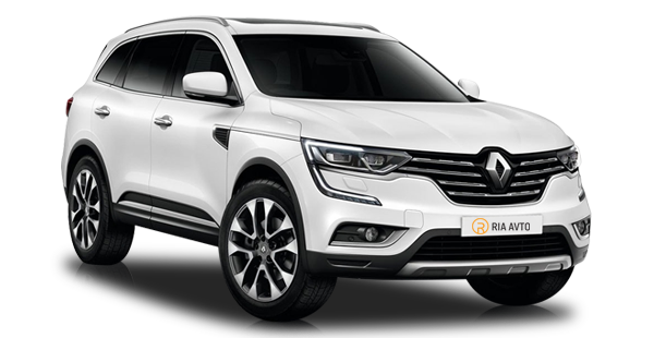купить рено колеос комплектации и цены Renault Koleos New 2018 2019