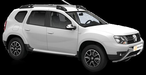 Renault duster купить в кредит