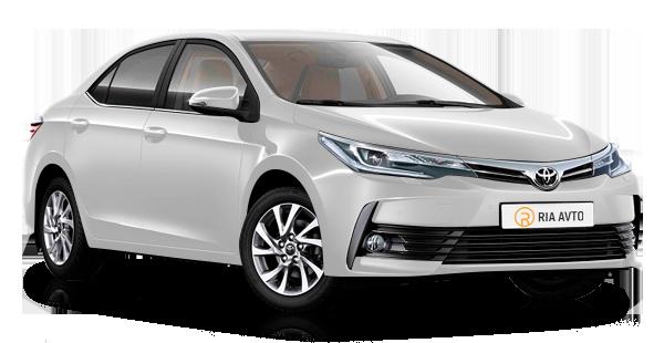 Тойота в кредит без первоначального миг кредит получить на карту