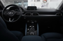 Mazda CX-5 Active - Deep Crystal Blue MC