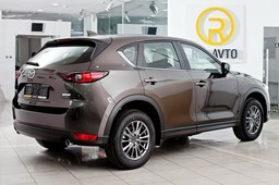 Mazda CX-5 Active 4WD -   211
